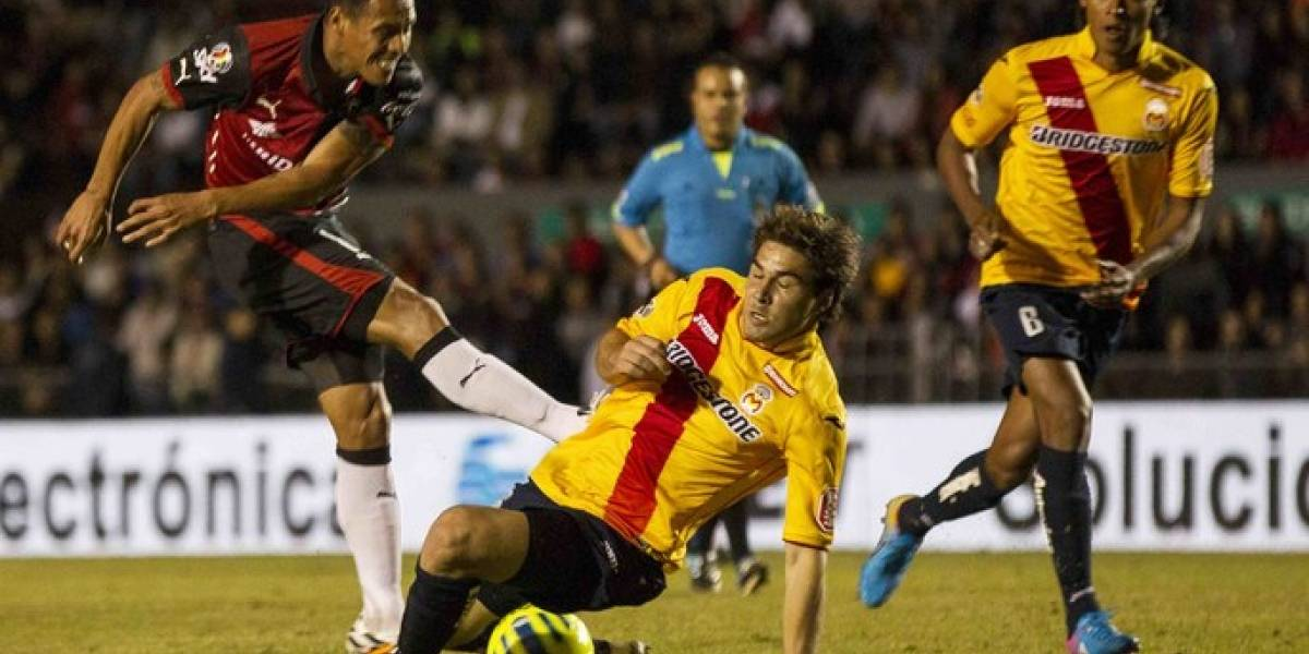 Atlas vs Morelia: Así quedaron los últimos cinco partidos entre ambos