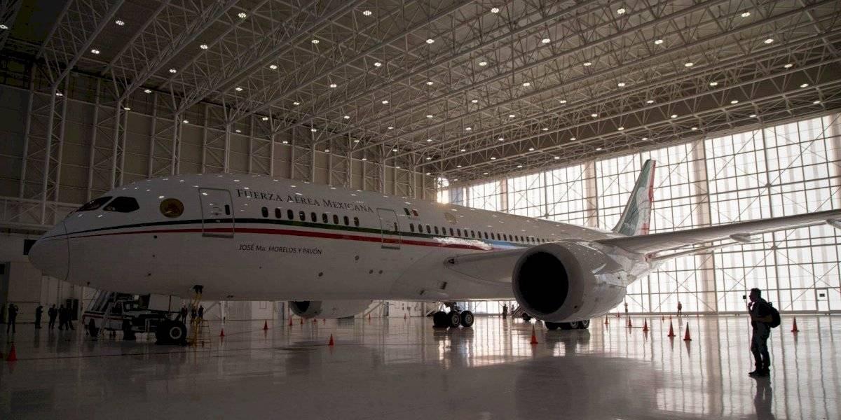 ¿Cuánto se debe del avión presidencial?