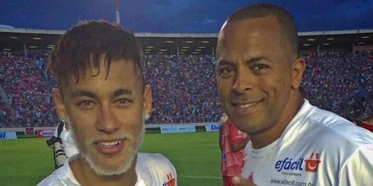 Muere ex futbolista brasileño a los 42 años de edad