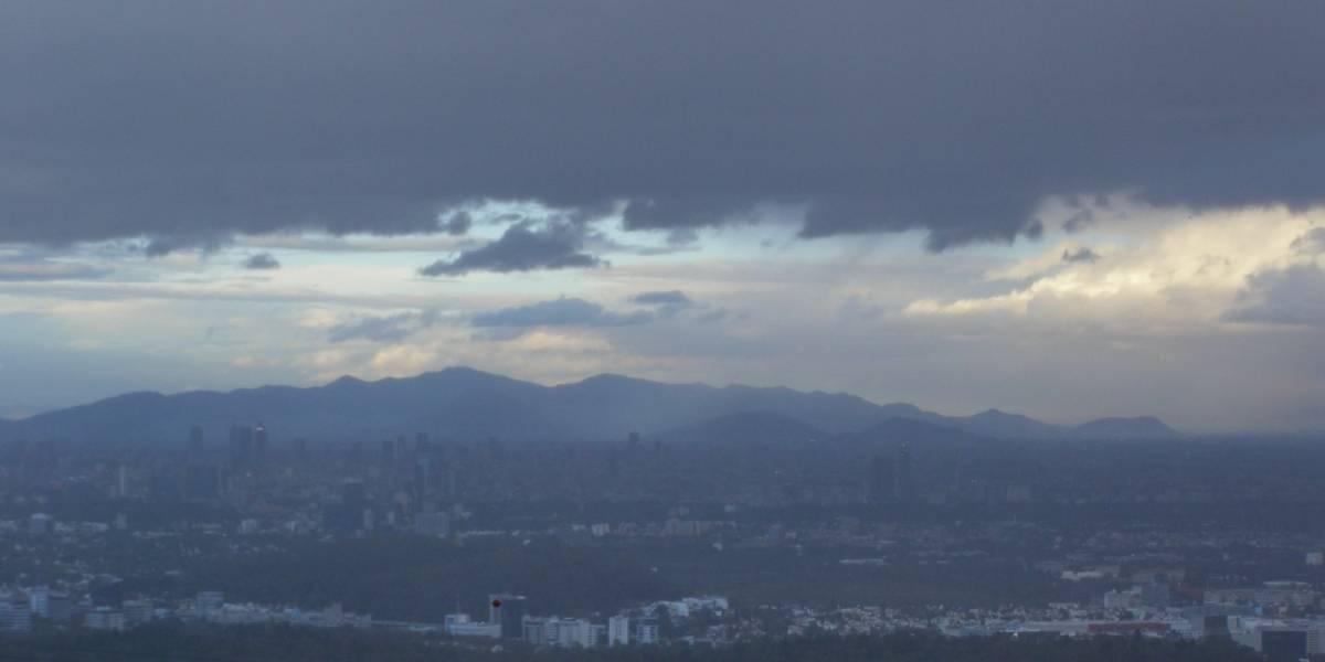 Calidad del aire en la Ciudad de México para hoy