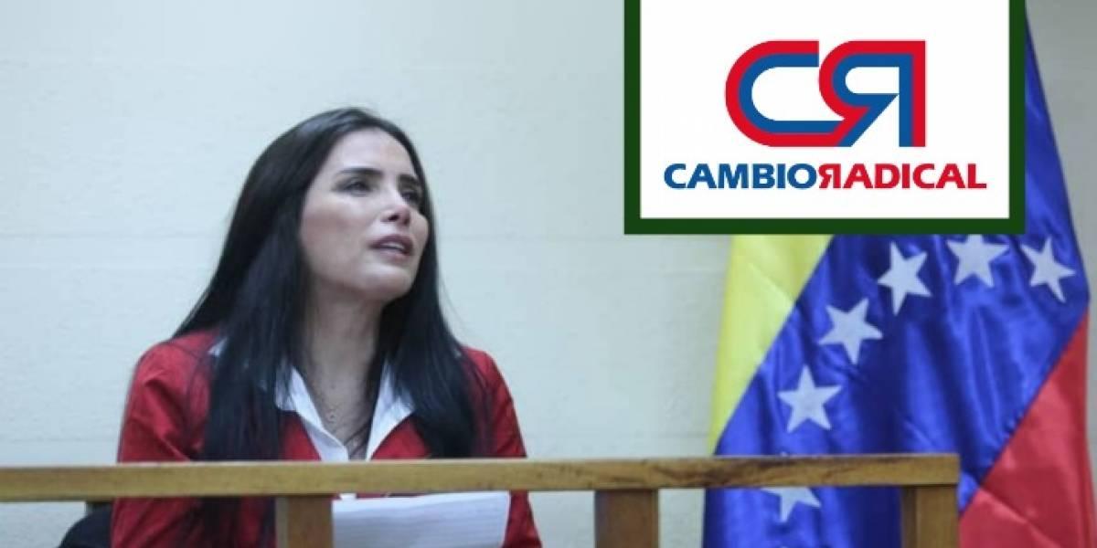 Aida Merlano denunció que fue abusada por orden de un reconocido empresario