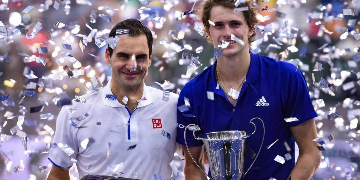 ¿Compró boleta para el fallido partido de Federer en Bogotá para 2019? Esto le interesa