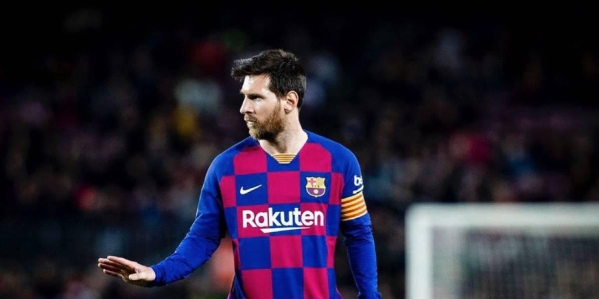 Onde assistir ao vivo o jogo Barcelona x Getafe pelo Campeonato Espanhol