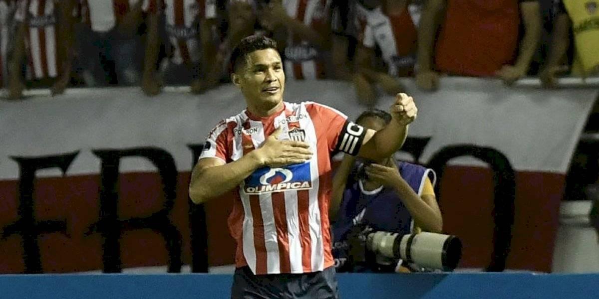 ¿Alerta en Barranquilla? Teo habló de su posible retiro en Junior