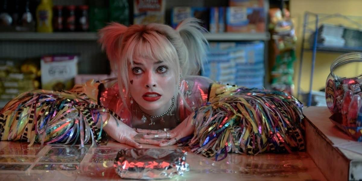 """""""Todavía hay muchas cosas que quiero hacer con Harley"""":  Margot Robbie"""