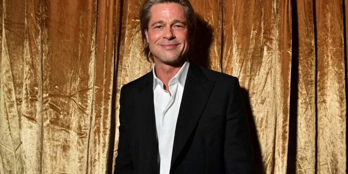 """Brad Pitt: """"No extraño todos esos años de fracasos, prefiero el éxito"""""""