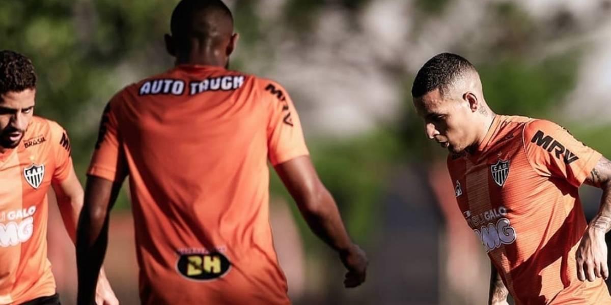 Copa Sul-Americana: Onde acompanhar ao vivo o jogo Unión x Atlético Mineiro