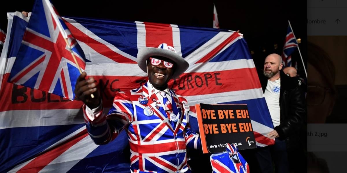 Notas desde una pequeña isla después del Brexit