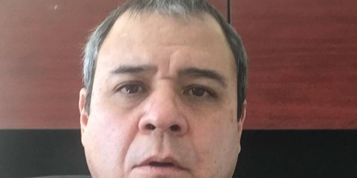 Contralor de Salamanca denuncia sustracción de expedientes