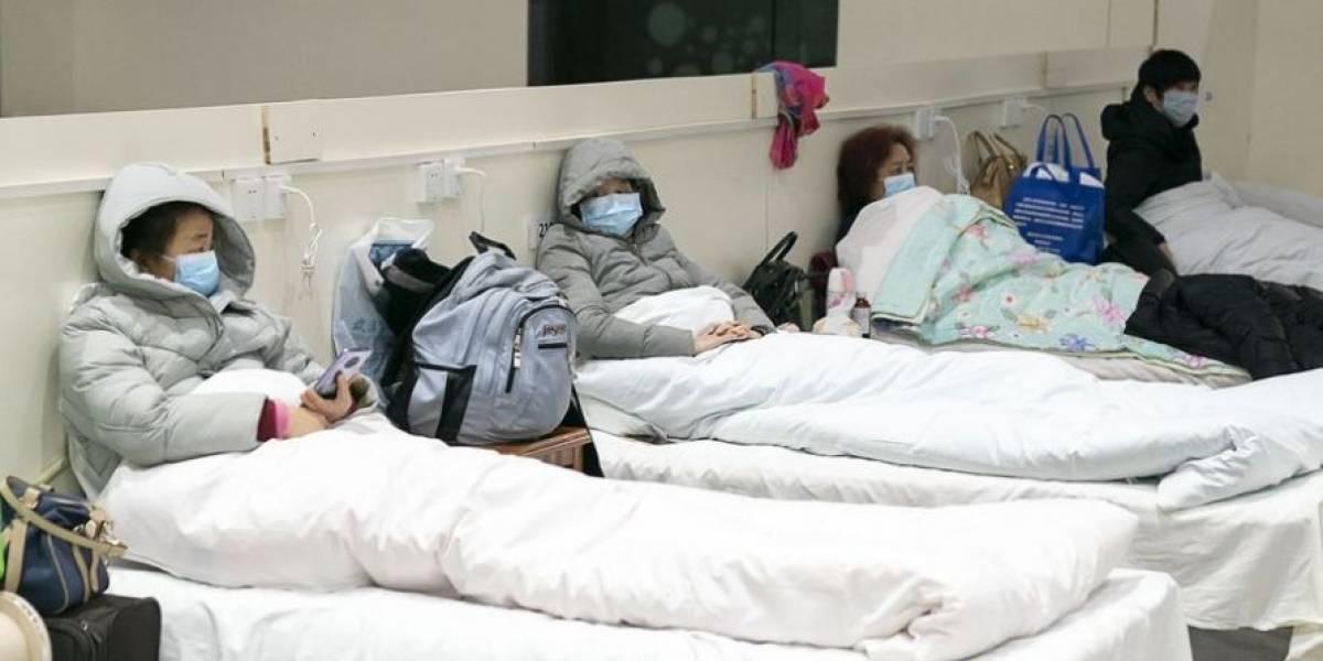 Coronavirus registra nuevo caso en Bélgica y ya lleva 563 víctimas mortales en el mundo