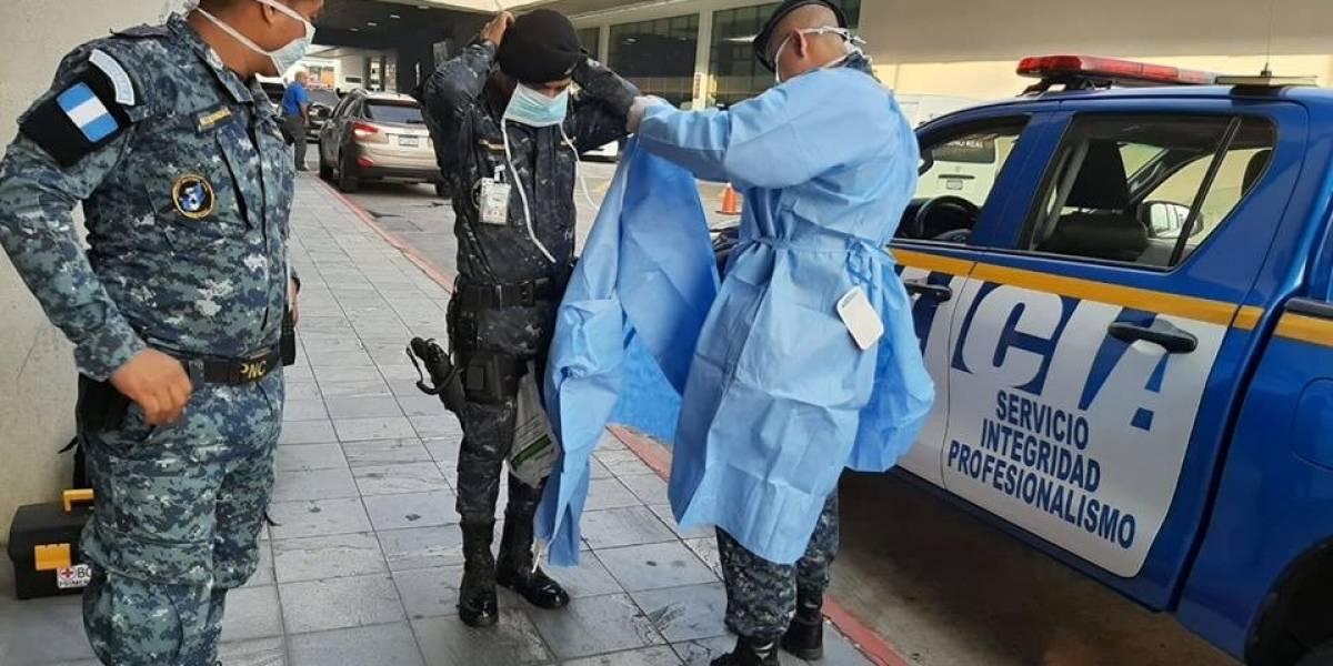 Autoridades permitirán ingreso de becarios provenientes de Taiwán