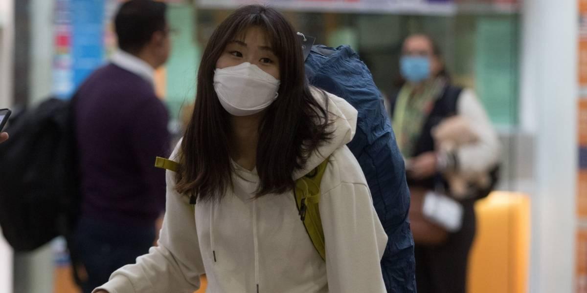 Primer contagio por coronavirus en México está próximo: UNAM