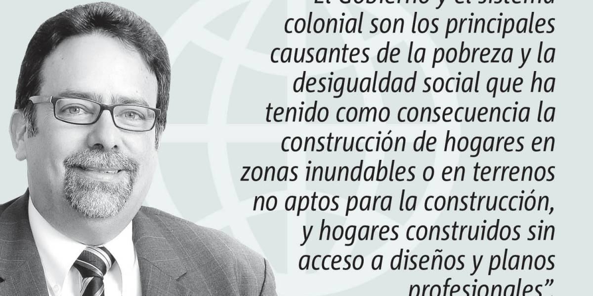"""Opinión de Denis Márquez: """"Criminales de cuello azul y rojo"""""""