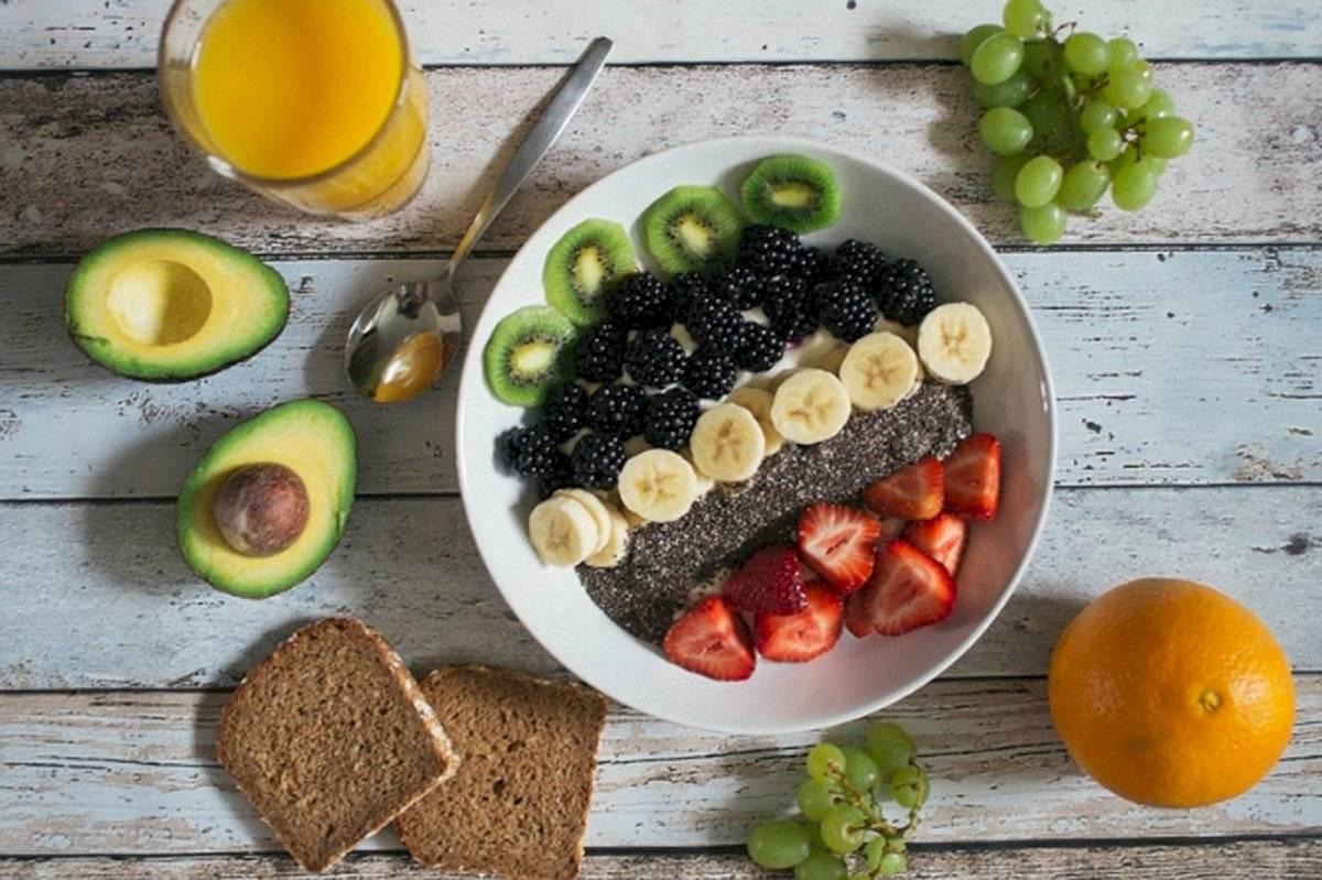 Estos son los alimentos que deben estar presentes para tener un desayuno sano
