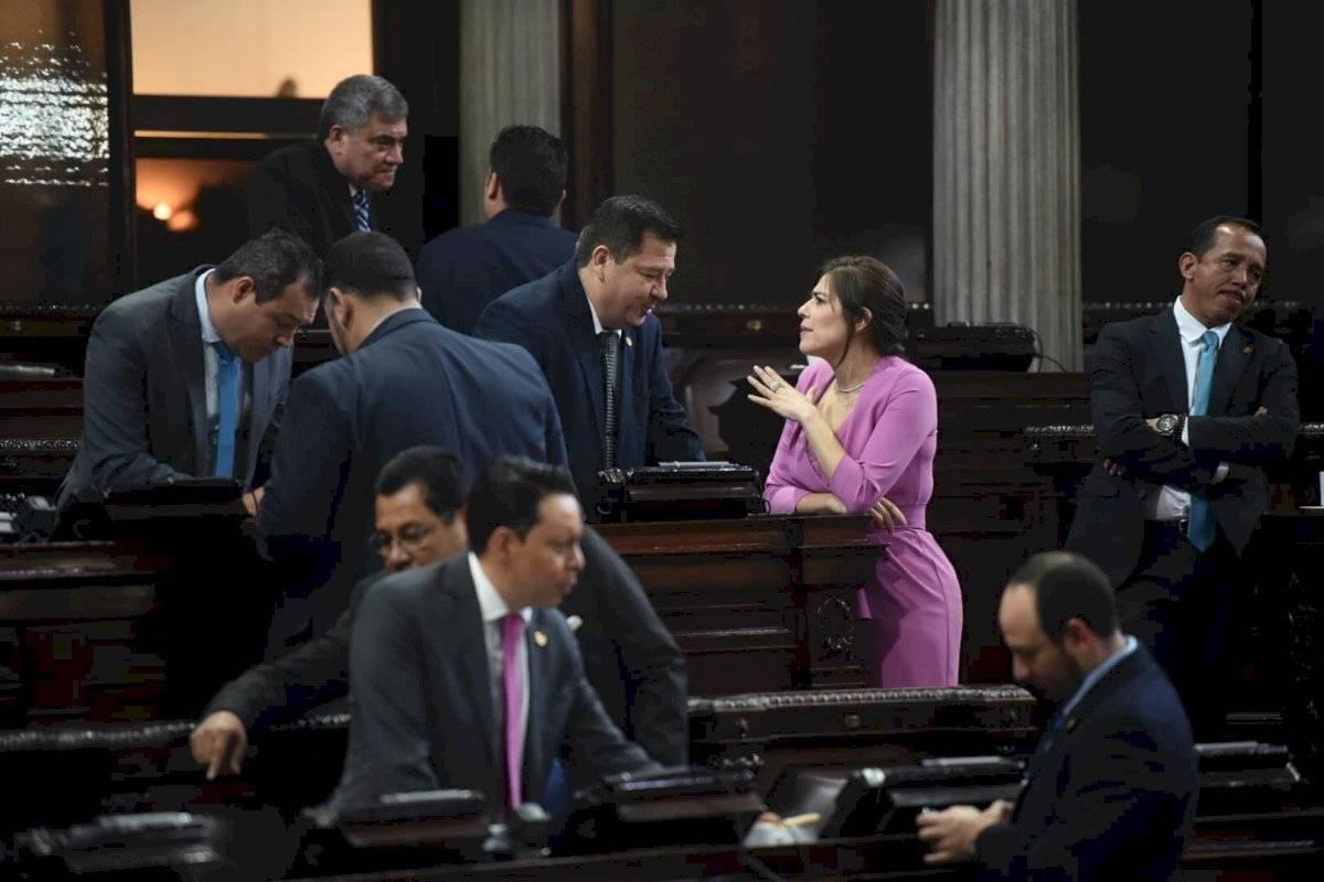 Diputados, Congreso