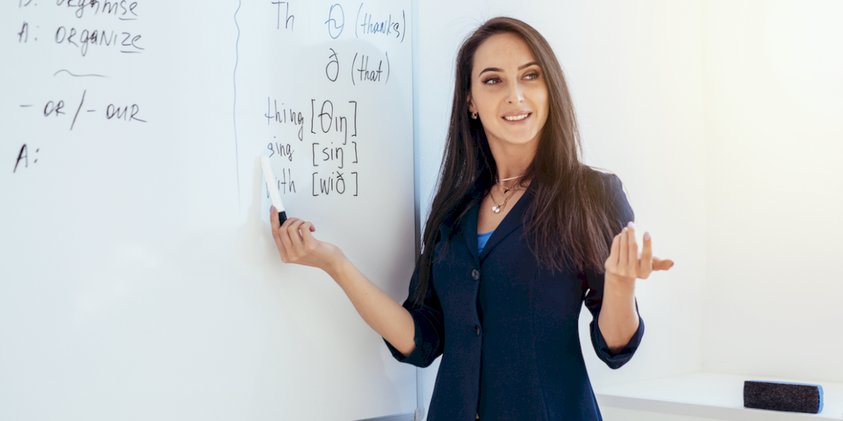 Académicos analizarán la mejor manera de enseñar inglés