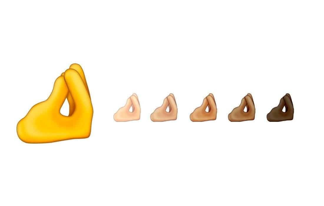 Emoji WhatsApp