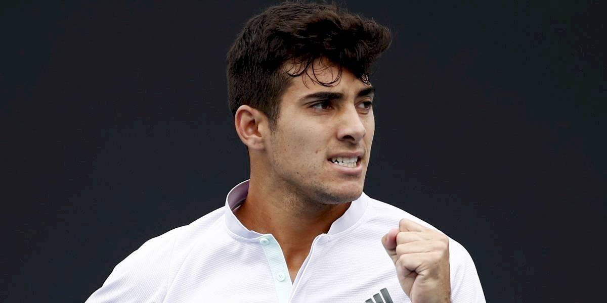 ¿Cuándo y a qué hora se juega Garin el paso a semifinales del ATP de Córdoba?