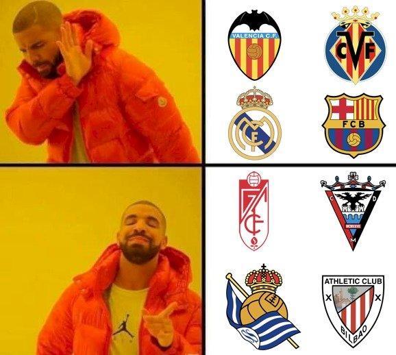 Las sorpresa en las semifinales de la Copa del Rey REDES