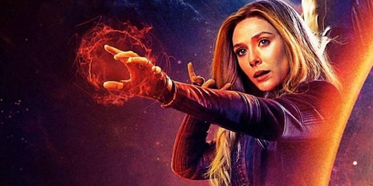 La enfermedad de Bruja Escarlata que daña todos los planes de Marvel