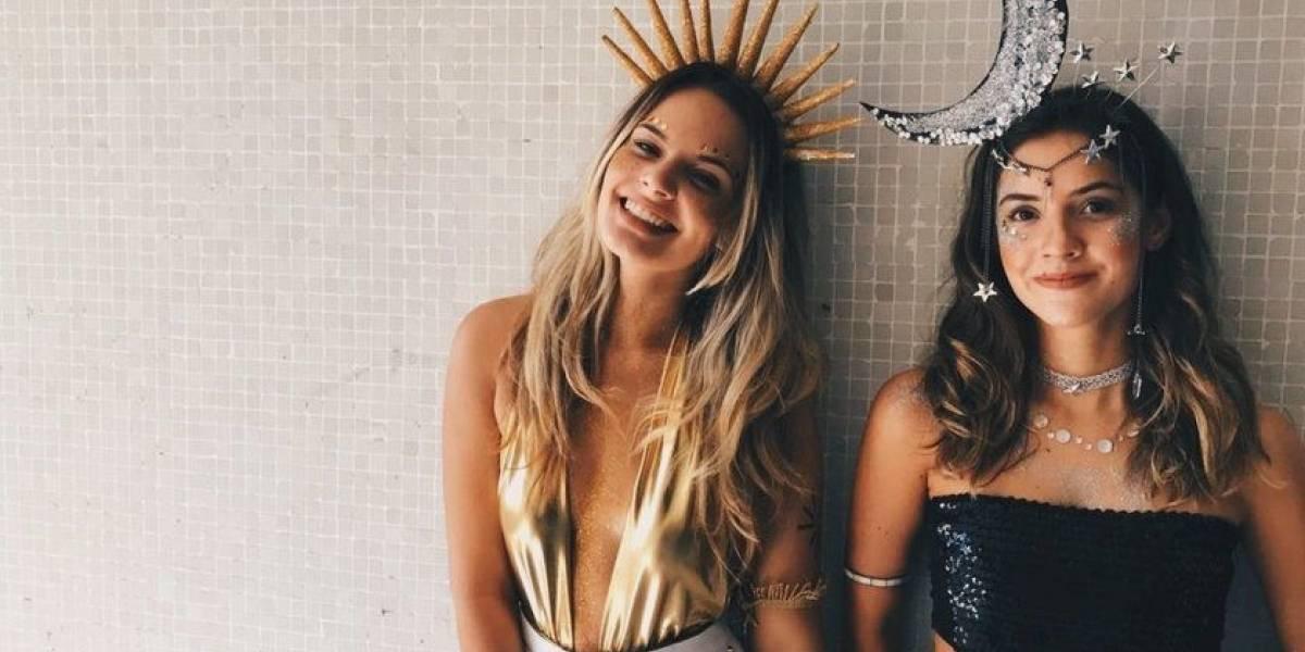 Fantasias de Carnaval para amigas: ideias de looks para arrasar