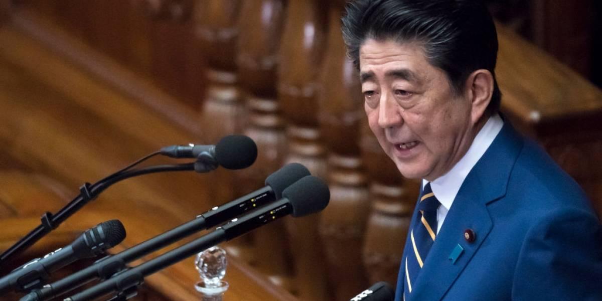 Shinzo Abe niega aplazamiento de Tokio 2020 por coronavirus