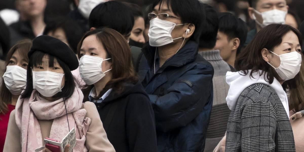 China tem 72.528 casos de coronavírus registrados, com 1.870 mortes, diz OMS