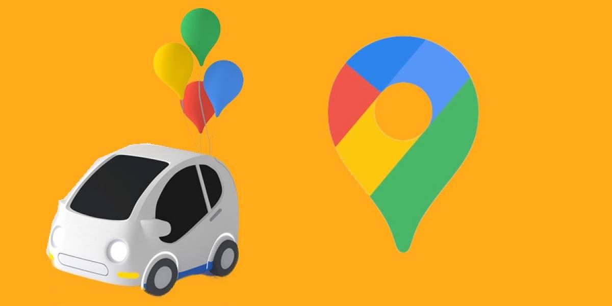 Google Maps cumple 15 años y lanza grandes cambios para celebrarlo