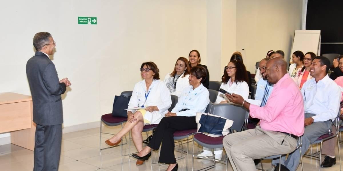 Promese/cal lanza programa de prevención a la mortalidad del síndrome farmacogenetic