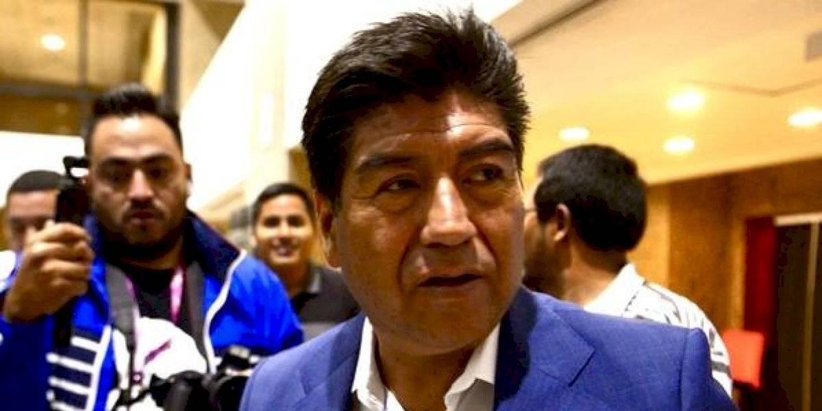 """Jorge Yunda: """"como ciudadano y como alcalde no estaría de acuerdo con este separatismo"""""""