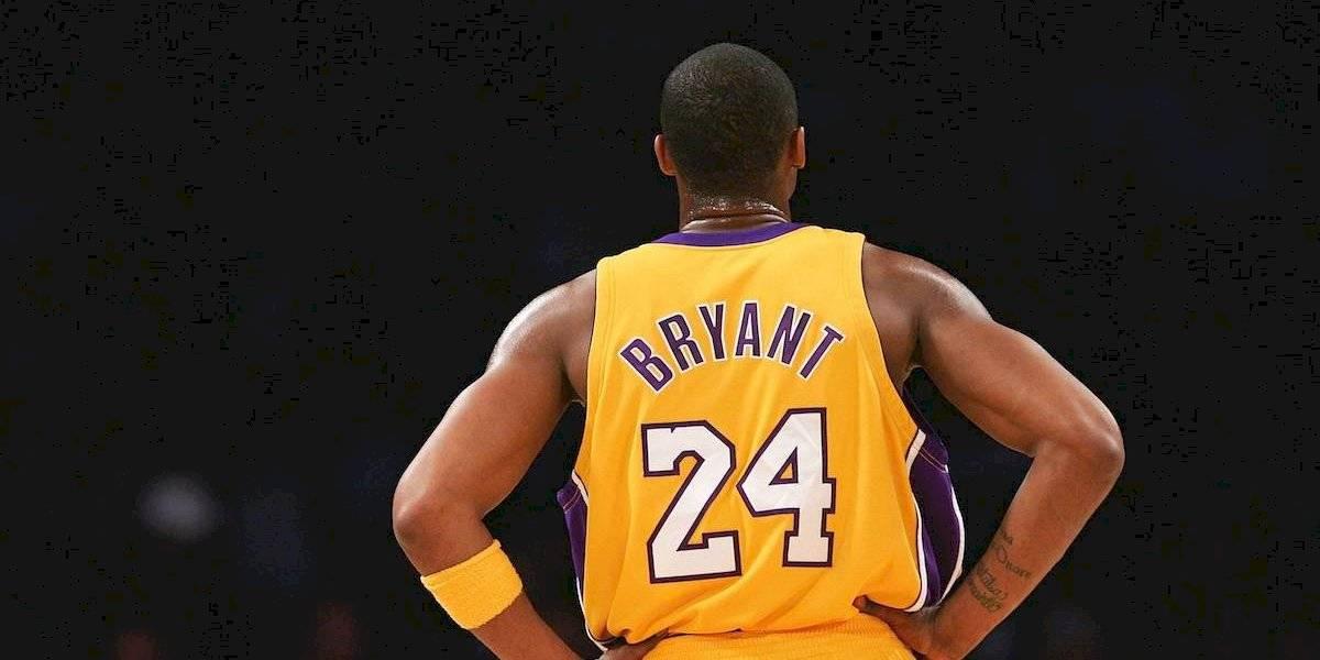 Kobe Bryant entre los ocho finalistas al Salón de la Fama
