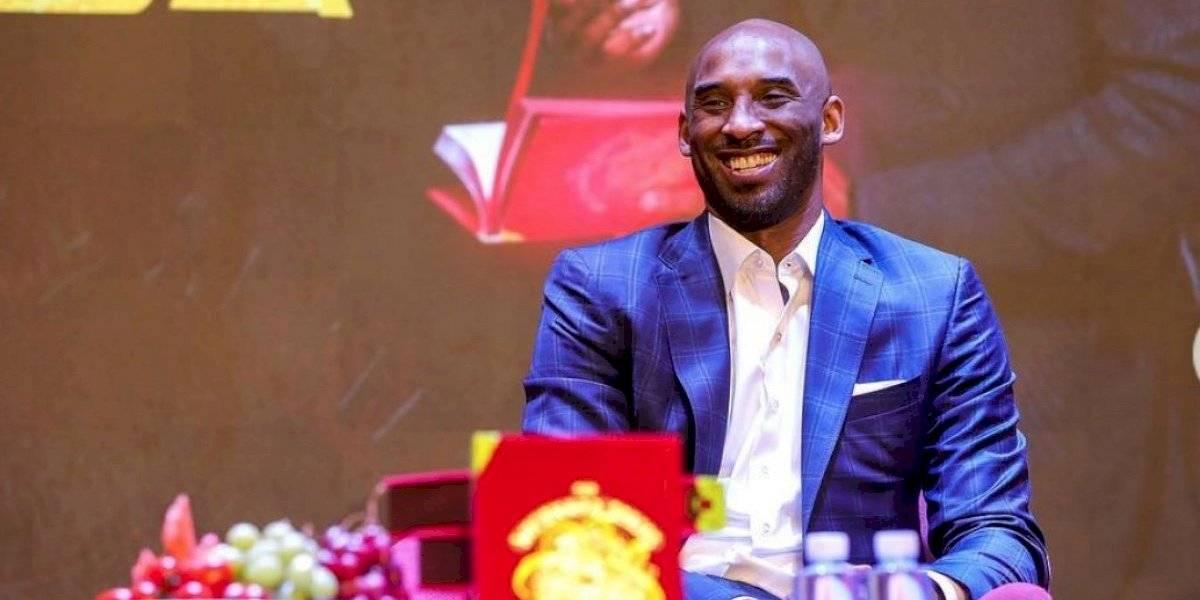 La herencia millonaria que dejó Kobe Bryant