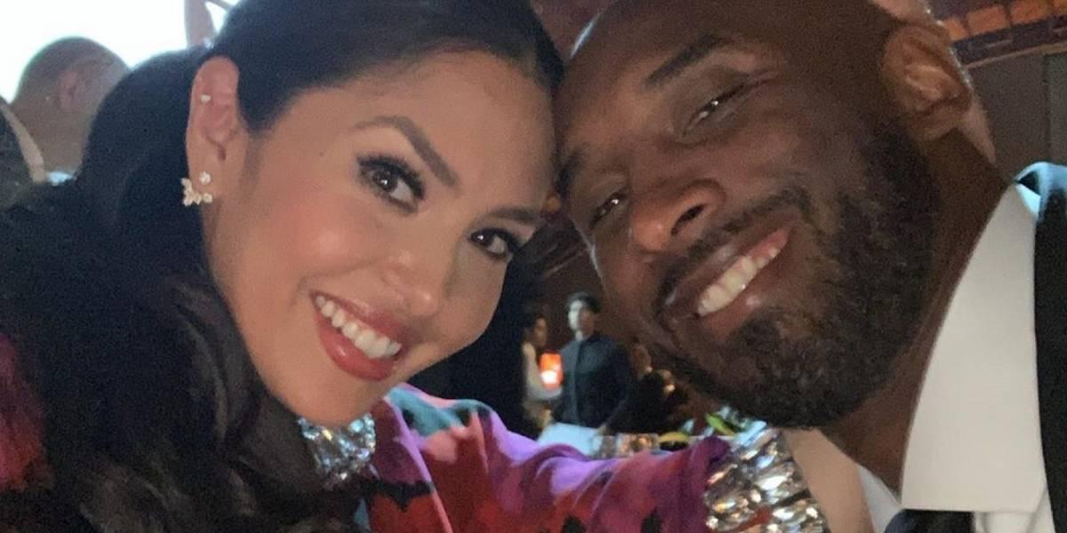 """""""¡Dios te extraño!"""": Esposa de Kobe Bryant comparte dolorosos mensajes"""