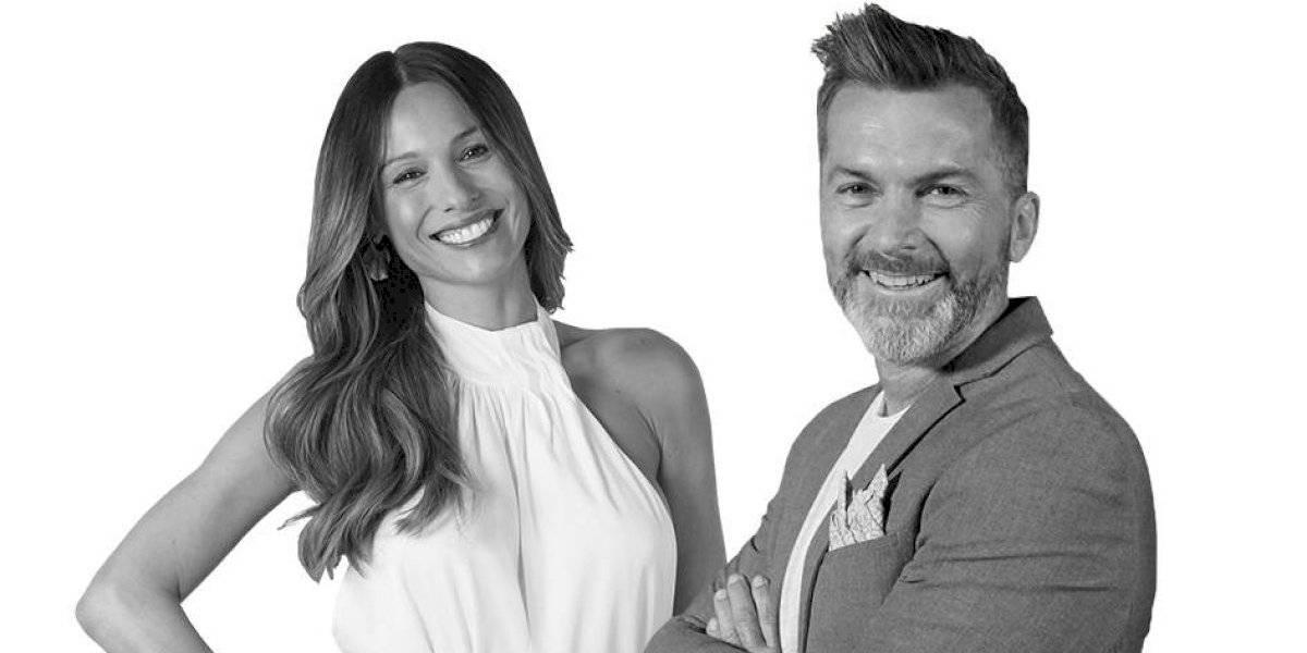 """Cristián Sanchez y Pampita serán parte del Festival: animarán """"Viña 2020: La Previa"""" en FOX"""