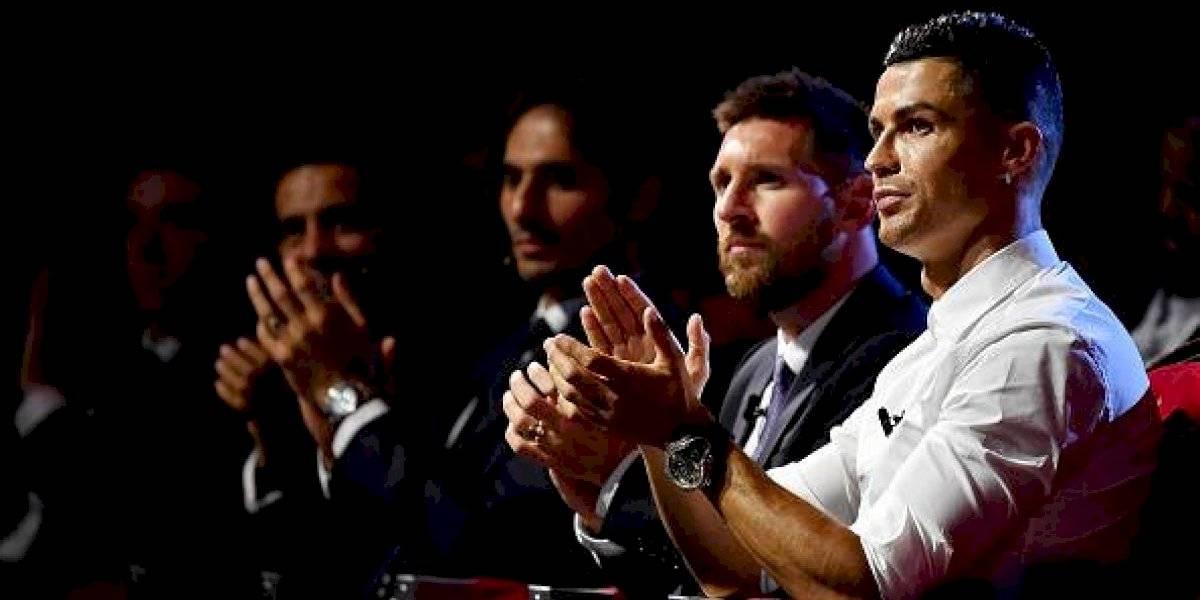 ¿Cristiano Ronaldo y Messi podrían jugar en la Juventus?