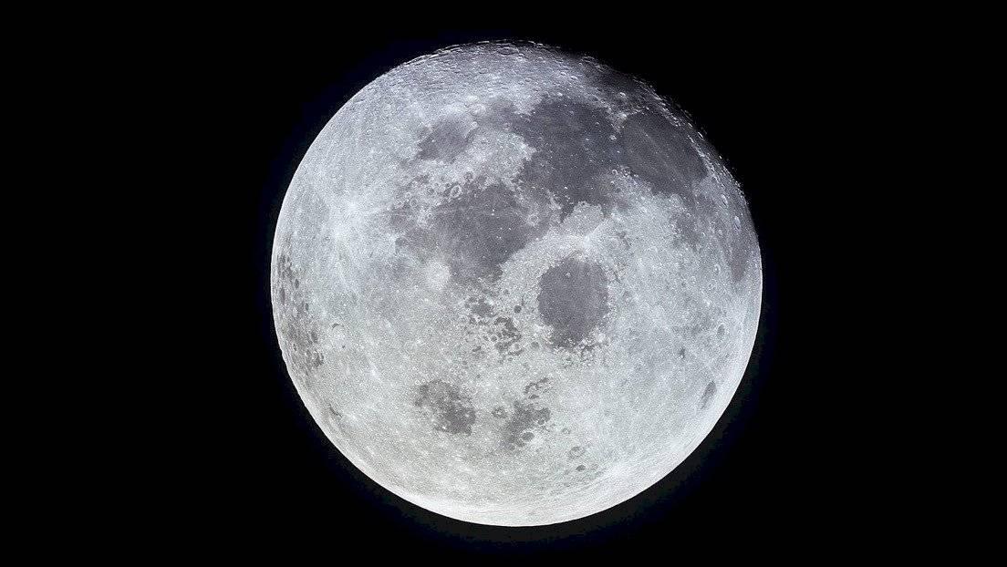 Luna: ¿Cuando podremos verla llena durante marzo?
