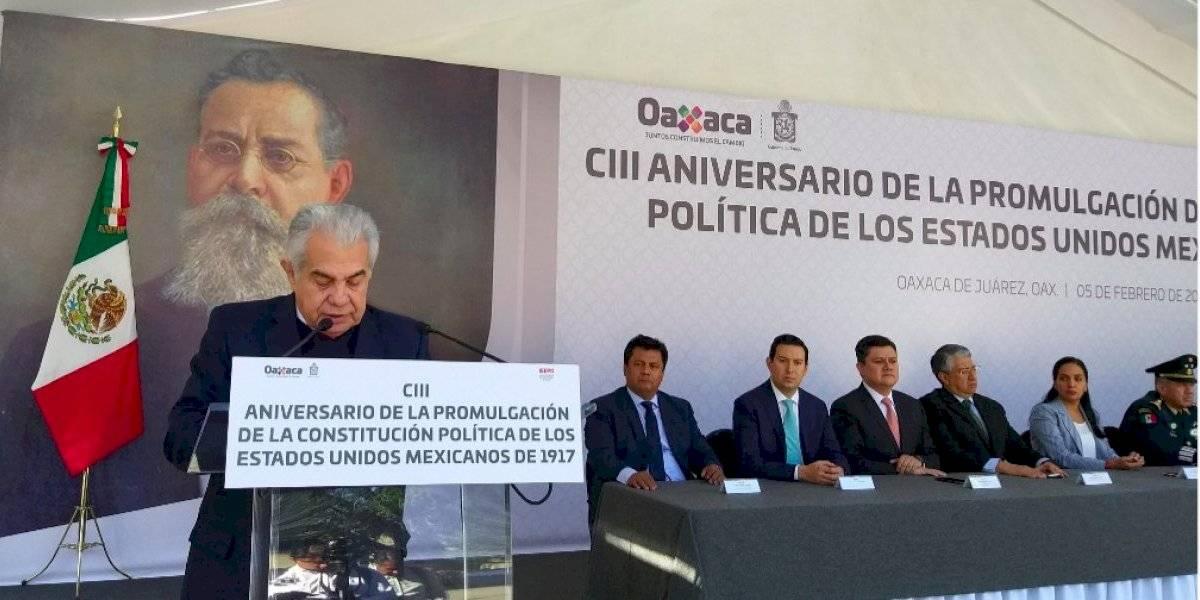 Se buscan soluciones a conflicto entre Juquila y Yaitepec, asegura Héctor Mafud