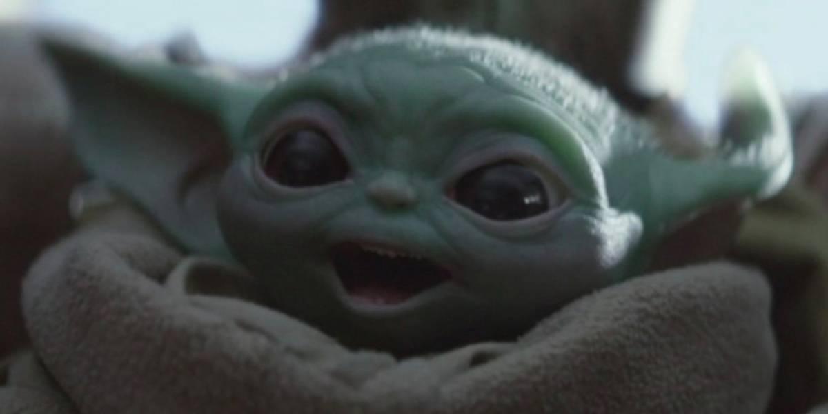 Baby Yoda se vuelve el Funko más vendido de toda la historia
