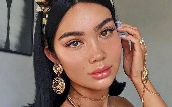 Maquillaje de 14 de febrero