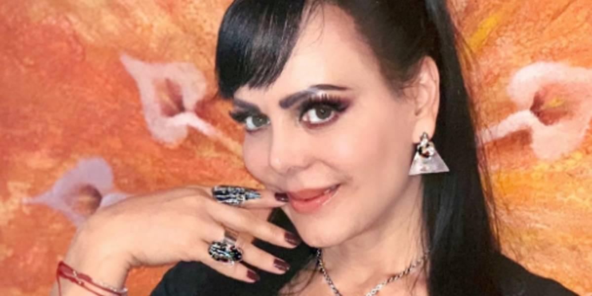 Maribel Guardia reveló por primera vez el nombre de la actriz que fue amante de Joan Sebastián