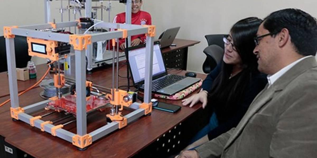 UIDE crea primera universidad de niños científicos
