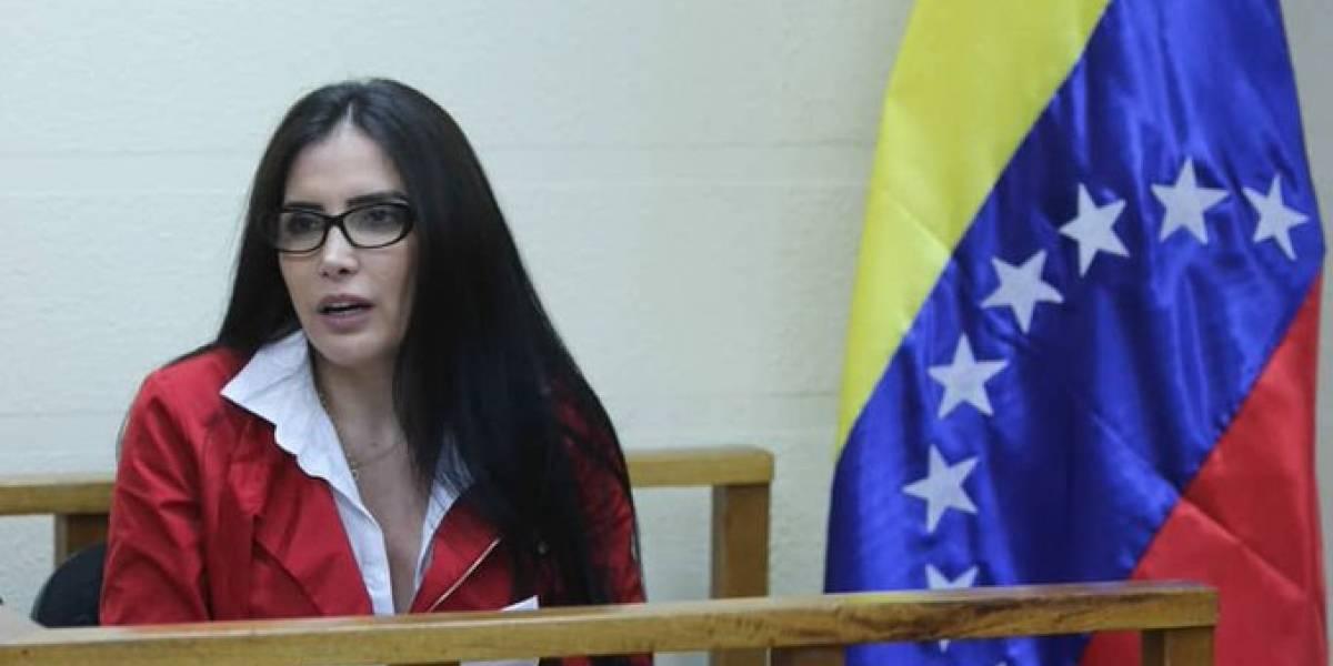 Aida Merlano denuncia a Iván Duque y dice que tenía un plan para matarla