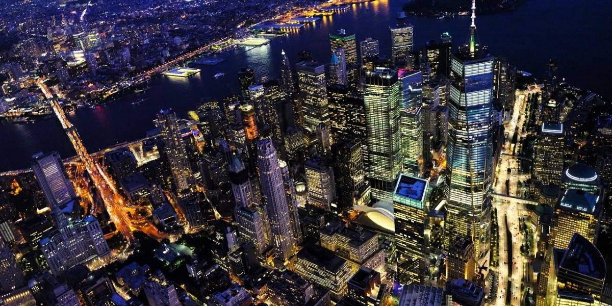 Passagens aéreas promocionais para Nova York por menos de R$ 2,4 mil