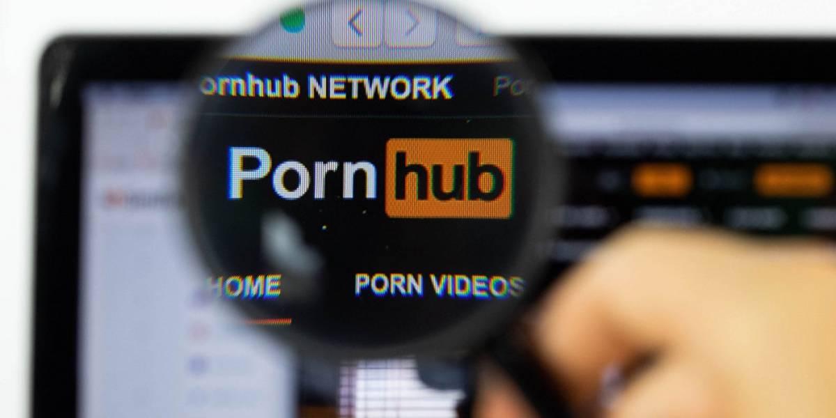 Porno gratis y para todos: PornHub abrirá sus puertas muy pronto