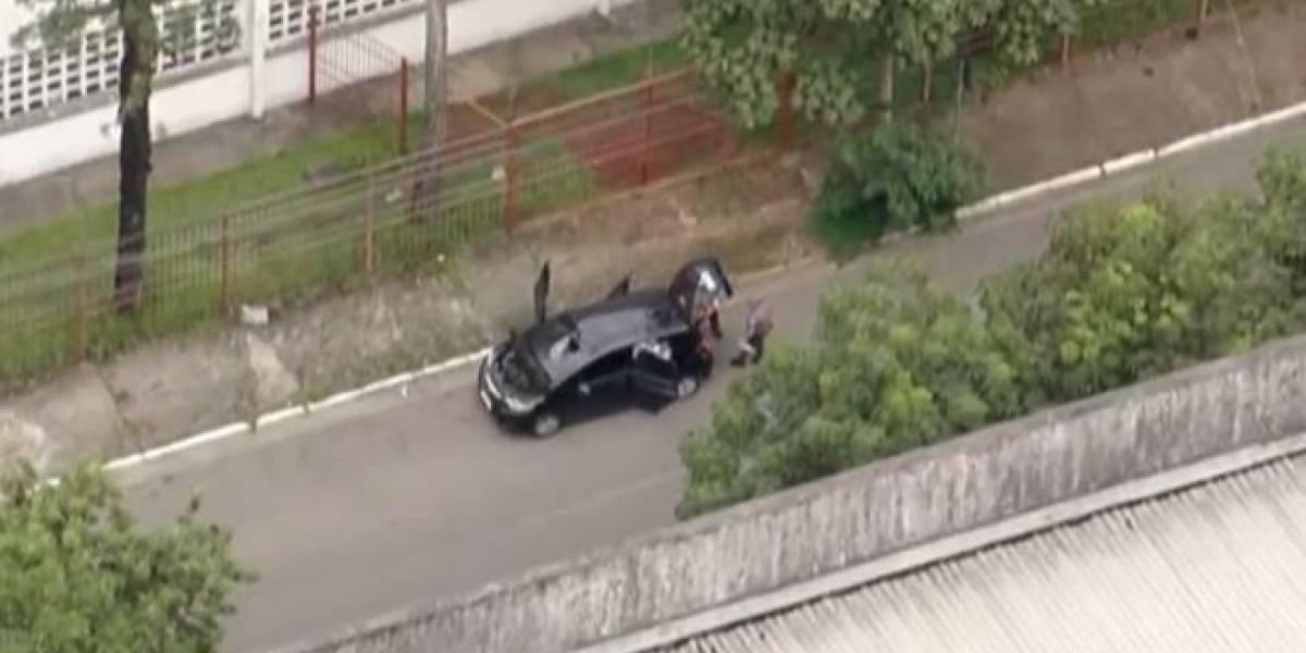 Três pessoas são encontradas mortas dentro de carro em Santo Amaro