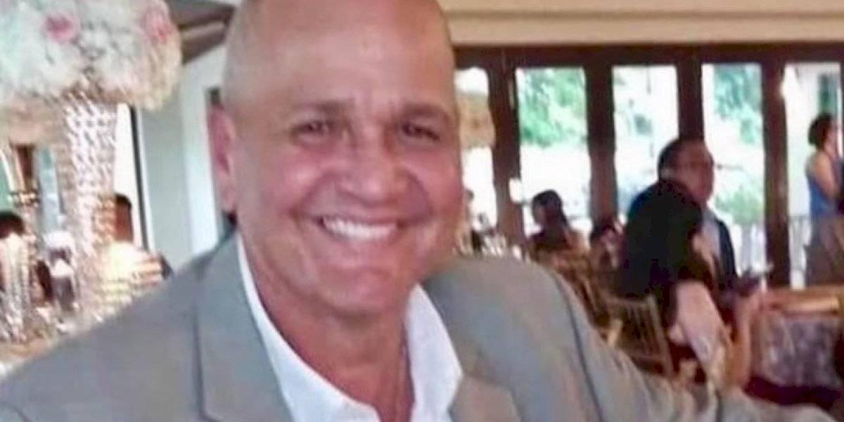 Muere presidente del PPD en San Sebastián