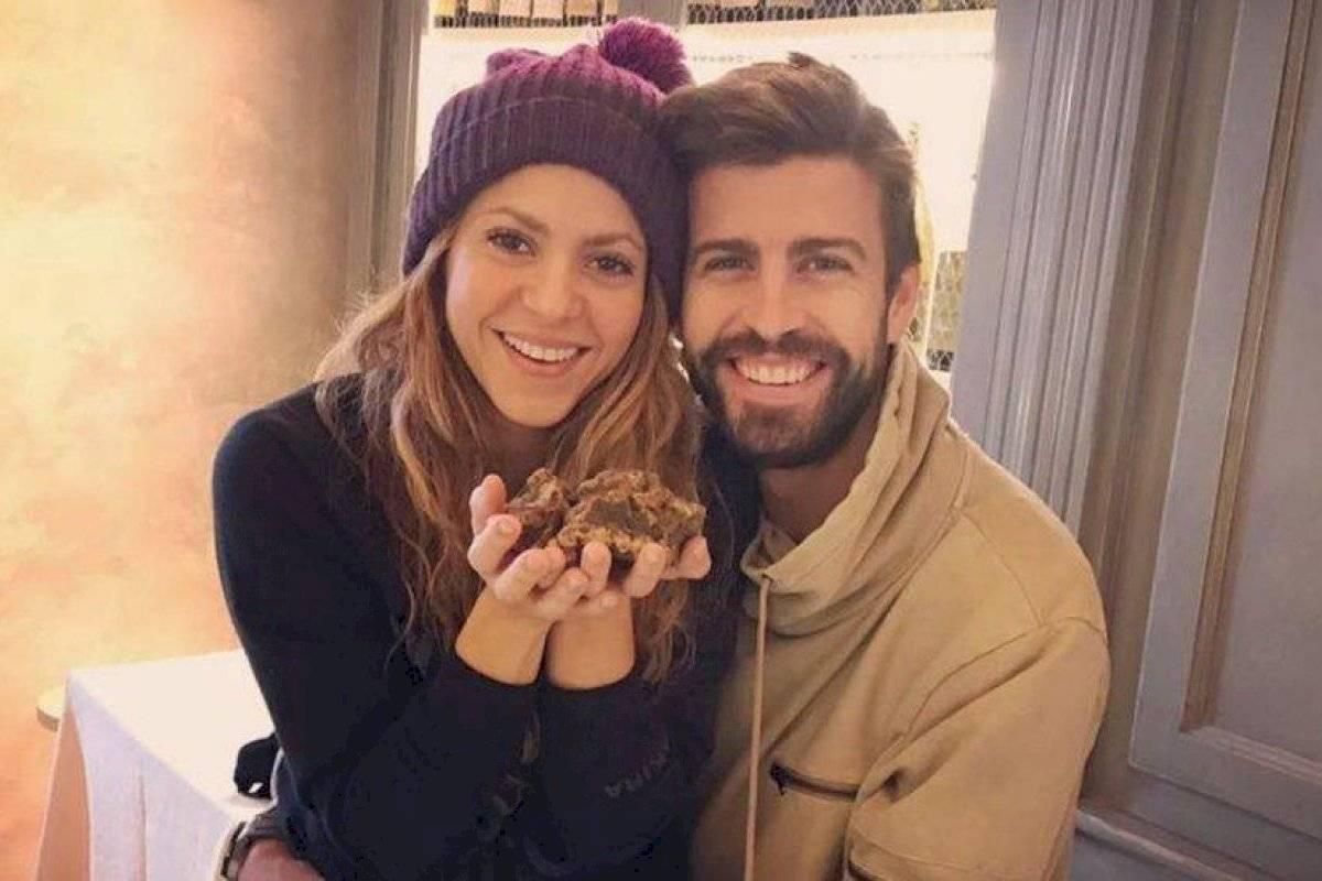 Shakira: la mansión de la cantante en Barcelona a lado de Piqué |  Publimetro México