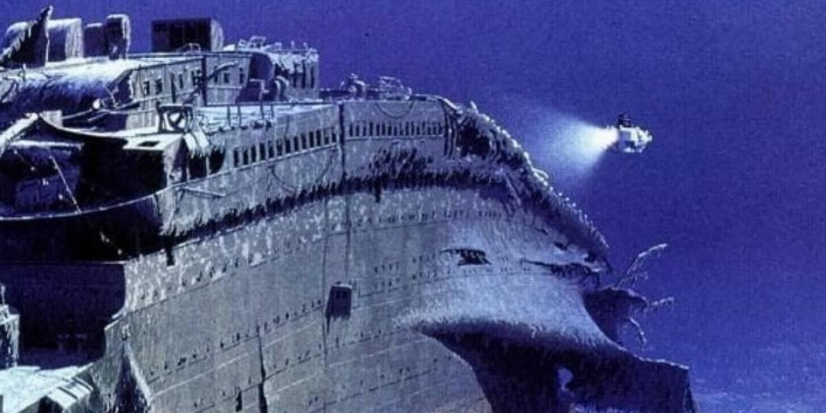 Batalla histórica decide futuro del Titanic: Estados Unidos y Reino Unido pelean por sus tesoros
