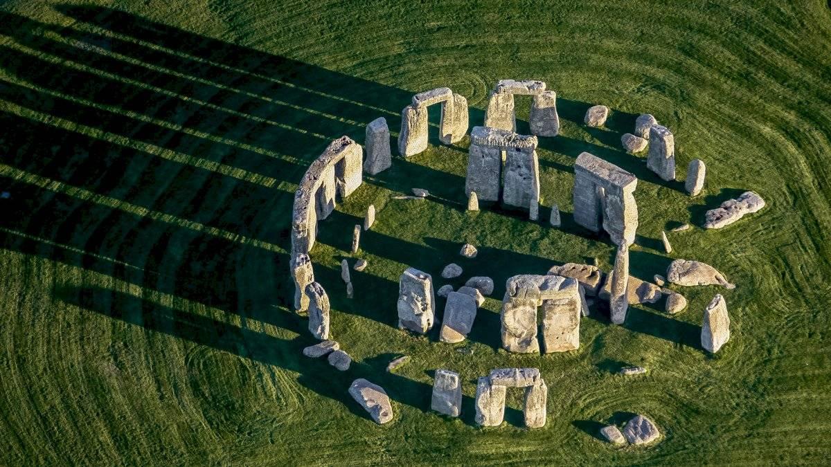 Arqueología misterios