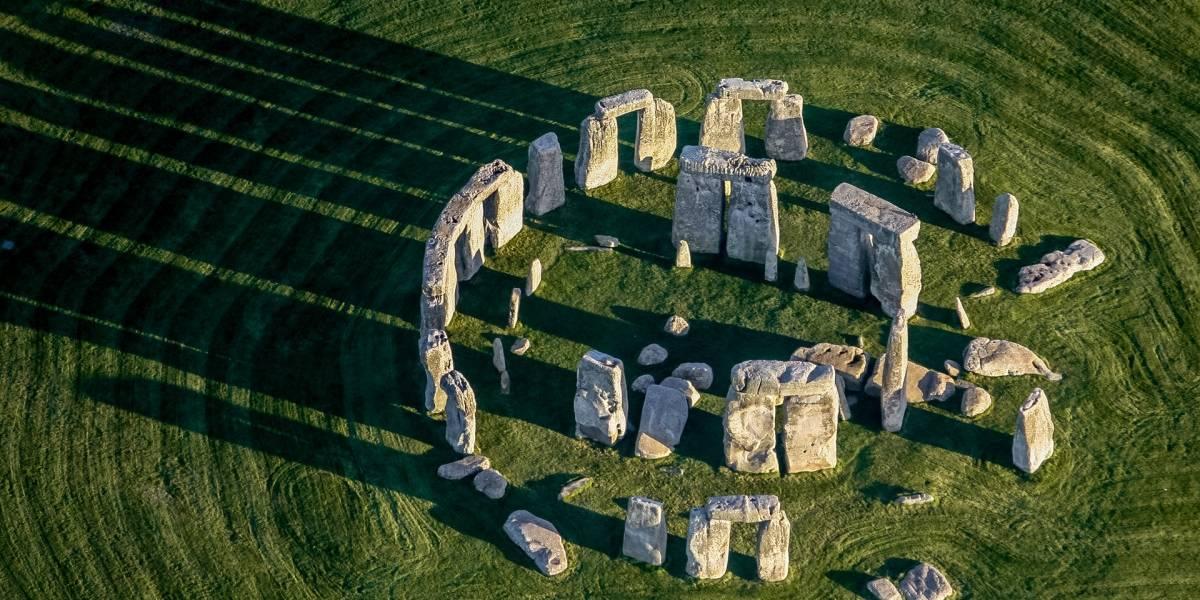 Estudio: investigadores recrearon el histórico monumento Stonehenge y notaron que tenía un curioso efecto de sonido